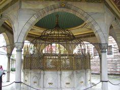 мечеть Стамбул Турция