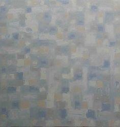 "Saatchi Online Artist Shalev Mann; Painting, ""Environments #34"" #art"