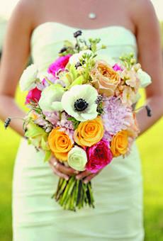 Bouquet da sposa per il 2012 - 100matrimoni