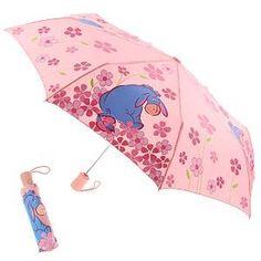 Pink Eeyore umbrella