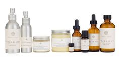 The best organic, chemical-free skin care!!