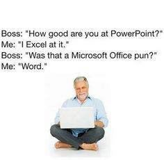 IM LAUGHING TO DEATH! :'D I wonder whether someone actually said this to their boss! :^)