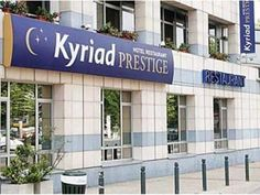Joinville-le-Pont Kyriad Prestige Joinville-Le-Pont France, Europe Kyriad Prestige Joinville-Le-Pont is perfectly located for both business and leisure guests in Joinville-le-Pont. The property features a wide range of facilities to make your stay a pleasant experience. Take advantage of the hotel's free Wi-Fi in all rooms, facilities for disabled guests, Wi-Fi in public areas, car park, meeting facilities. Each guestroom is elegantly furnished and equipped with handy amenitie...