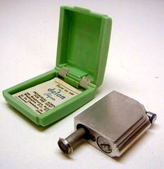 Vintage perfumizer.