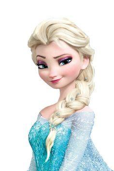 Disney frozen Elsa the snow queen 2014 Halloween hair - Halloween costume Elsa Frozen, Hans Frozen, Walt Disney, Disney Love, Disney Magic, Disney Cruise, Disney And Dreamworks, Disney Pixar, Disney Characters