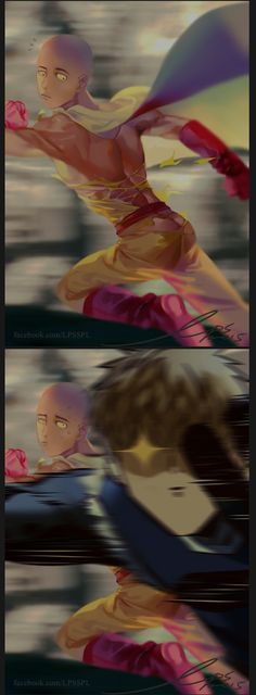 Image uploaded by tarantula yuu. Find images and videos about one punch man, genos and saitama. Anime One Punch Man, One Punch Man 3, One Punch Man Funny, Saitama One Punch Man, Genos X Saitama, Eren E Levi, Ex Machina, Fujoshi, Animes Wallpapers