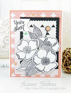 Hello! We are so happy to have you join us for our first kit of 2017! As most of you know, these kits are just a fun way for 12 frien...