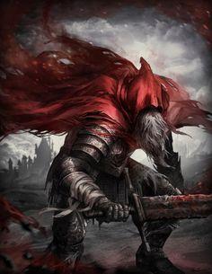 El viejo guerrero