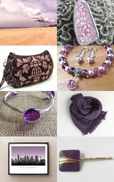 A Purple & Pink POPPING Black Friday!