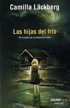 Libro Las Hijas Del Frio