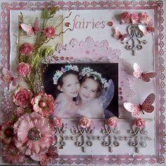 Fairies **SWIRLYDOOS** - Scrapbook.com