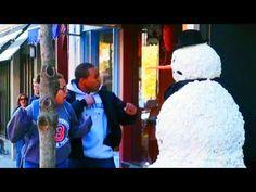 Funny - Funny Scary Snowman Prank - Season 3 Episode 2