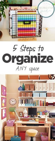 Organize Your Home, How to Organize Your Home, Tips and Tricks to Organize Any Space, How to Organize Any Space, How to Organize Your Home, Home Organization Tips and Tricks