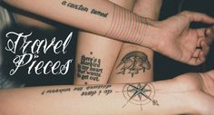 Best places to get a tatoo
