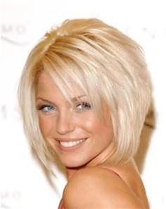 Cute Short Haircuts - - Yahoo Image Search Results