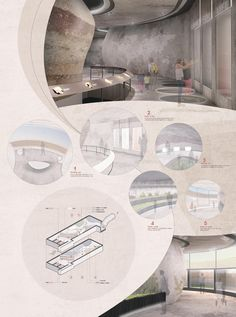 Designed by Chen Qinchuan chenqinchuan Concept Board Architecture, Architecture Presentation Board, Architecture Panel, Architecture Design, Architecture Diagrams, Portfolio Design Layouts, Layout Design, Design Design, Presentation Board Design