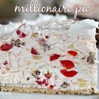 5 Minute Millionaire Pie