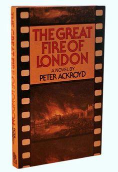 Ackroyd, Peter:
