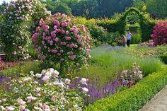 Garten der sinne - Merzig (mercy) Land : Sarre