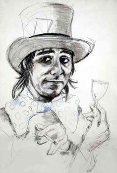 Keith Moon - The Mad Hatter 20.2