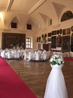 Castle wedding at Bojnice castle, Slovakia, Europe - in shiny summer, in winter white, with very nice people and perfect party straight at the castle. Nice People, Perfect Party, Winter White, Castle, Europe, Weddings, Wedding Dresses, Summer, Pictures