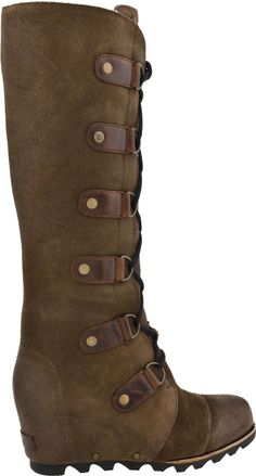a6ab5c56834 SOREL | Women's Joan of Arctic™ Wedge LTR Boot - I had no idea Sorel ...