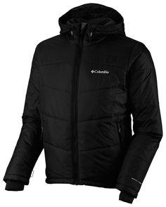 New Mens Columbia Shimmer Me Timbers II Omni-Heat Hooded Winter Jacket Coat  NWT. 18f5ce8ee9c