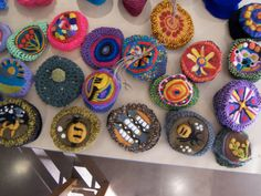www.beaniefest.org Alice Springs Beanie Festival handmade wooly hats yarn felt crochet knitted recycled craft art headgear