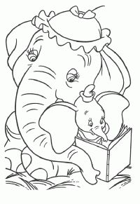 Baby Be Minedumbo Nursery