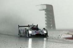 Porsche 919 Hybrid (rainy day)