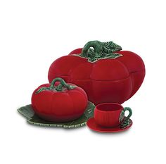 TOMATO Collection (would like to find tomato pattern)