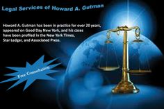 Legal Services of Howard A. Gutman. http://www.lemonlawclaims.com/