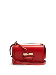 c5642b846e1d Click here to buy Loewe Barcelona small leather cross-body bag at  MATCHESFASHION.COM