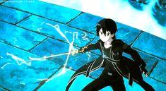 Sword Art Online- Kirito