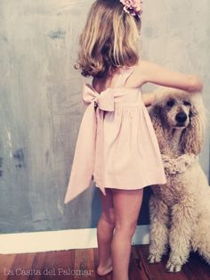 darling little one Cute Girl Outfits, Little Girl Dresses, Kids Outfits, Baby Girl Fashion, Kids Fashion, Cute Little Baby, Modern Kids, Stylish Kids, Baby Bows