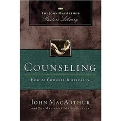 Biblical Counseling Resource