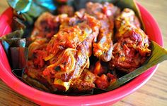 Since my carnitas recipe was inspired by Mexican cookery, I bring you second pork recipe today that is authentically Mexican in every way except one... it's pressure cooked instead of being steamed in a pit. When Mike, the dad behind Dad Cooks D...