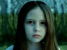 Samara Morgan from the movie The Ring (2002) - ghost - Played by Daveigh Chase