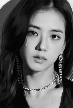 Jisoo K Pop, Blackpink Photos, Cool Photos, Kpop Girl Groups, Korean Girl Groups, Art Photography Portrait, Jennie Kim Blackpink, Best Kpop, Girls Rules