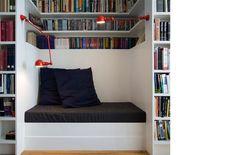 Appartement in Brooklyn, gerenoveerd door Elizabeth Roberts Design