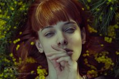 Francesca by martabevacquaphotography