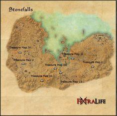 43 Best ESO - Treasure Map images | Treasure maps, Elder Scrolls, March