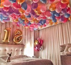 Sweet 16 wake up to this Birthday Goals, 18th Birthday Party, Sweet 16 Birthday, Birthday Wishes, Girl Birthday, Birthday Ideas, Birthday Morning, Birthday Pictures, Birthday Decorations