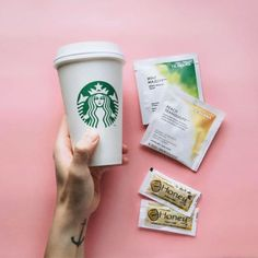 """Here's What Happened When We Tried Starbucks New """"Cure For The Common Cold"""""""
