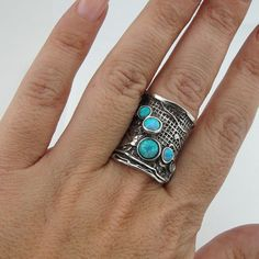 Hadar Jewelry Handcrafted Sterling Silver Opal di hadarjewelry
