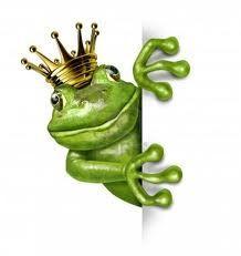 kikkerprins