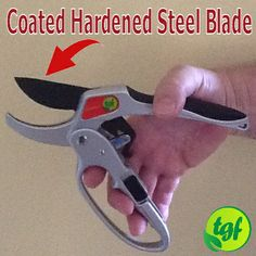 1st of the TGF ratchet pruners features series.