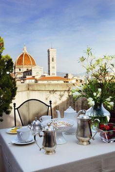 Boscolo Astoria Hotel, Florence
