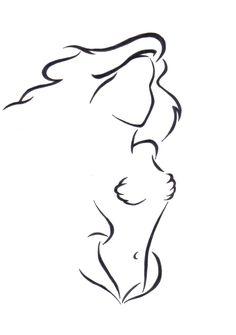 Tatouage disney ariel de la petite sirène / Disney tattoo inspirations from www. Tattoo Ariel, I Tattoo, Tattoo Mermaid, Little Mermaid Tattoos, Tattoo Outline, Tattoo Small, Disney Tattoos, Arielle Tattoo, Disney Lines