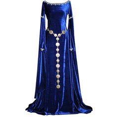 Midnight Blue Velvet